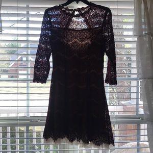 Francesca's brand dress in size medium